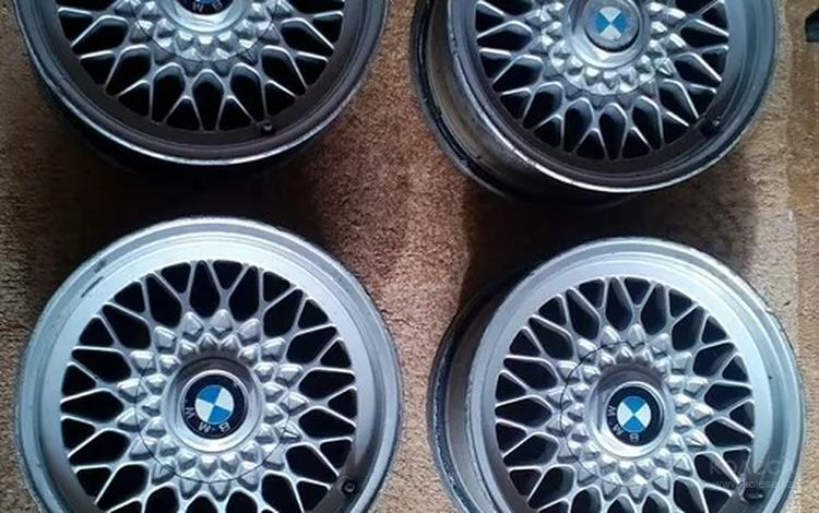 Диски BMW style 5 оригинал за 45 000 тг. в Алматы