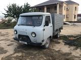 УАЗ 3303 1987 года за 1 500 000 тг. в Форт-Шевченко – фото 5