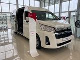 Toyota HiAce 2021 года за 24 360 000 тг. в Атырау – фото 2