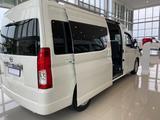 Toyota HiAce 2021 года за 24 360 000 тг. в Атырау – фото 3