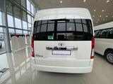 Toyota HiAce 2021 года за 24 360 000 тг. в Атырау – фото 4