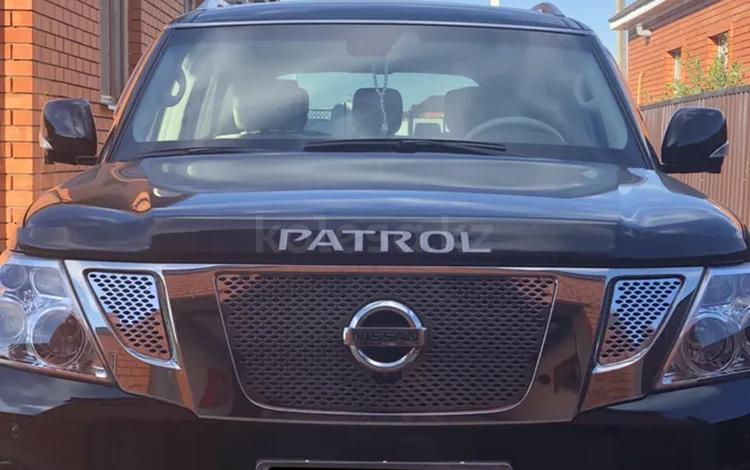 Nissan Patrol 2013 года за 13 000 000 тг. в Актобе
