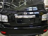 Nissan Patrol 2013 года за 13 000 000 тг. в Актобе – фото 2