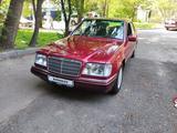 Mercedes-Benz E 230 1992 года за 1 590 000 тг. в Алматы