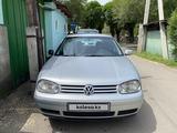 Volkswagen Golf 2001 года за 2 200 000 тг. в Алматы