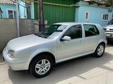 Volkswagen Golf 2001 года за 2 200 000 тг. в Алматы – фото 2