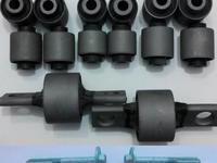 Комплект сайлентблоков задней подвески на Ford Focus в наличии за 25 000 тг. в Костанай