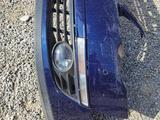 Бампер передний Volkswagen Passat B6 (задний) за 100 000 тг. в Шымкент – фото 5