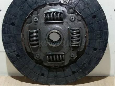 Корзина сцепления тойота превия за 10 000 тг. в Караганда – фото 2