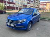 ВАЗ (Lada) Granta 2191 (лифтбек) 2019 года за 2 780 000 тг. в Уральск
