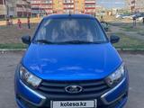 ВАЗ (Lada) Granta 2191 (лифтбек) 2019 года за 2 780 000 тг. в Уральск – фото 2