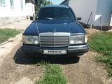 Mercedes-Benz E 230 1992 года за 1 000 000 тг. в Талдыкорган – фото 3