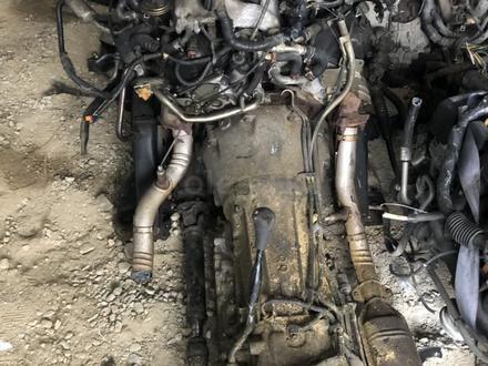 Двигатель на S 500 2004 год за 500 000 тг. в Алматы – фото 4