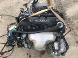 Двигатель f20b на Хонда Аккорд CF4 за 230 000 тг. в Алматы