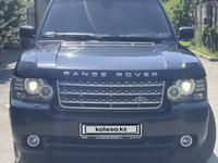 Land Rover Range Rover 2012 года за 7 500 000 тг. в Алматы