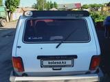 ВАЗ (Lada) 2121 Нива 2012 года за 2 000 000 тг. в Семей – фото 3