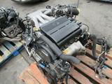 Двигатель toyota camry 30 за 52 300 тг. в Алматы