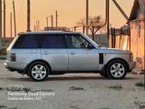 Land Rover Range Rover 2002 года за 3 300 000 тг. в Жанаозен – фото 5