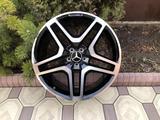 Диски AMG R21 на Mercedes GL, ML, GLE, GLS за 555 000 тг. в Алматы