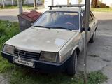 ВАЗ (Lada) 21099 (седан) 1998 года за 400 000 тг. в Алматы – фото 4