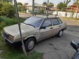 ВАЗ (Lada) 21099 (седан) 1998 года за 400 000 тг. в Алматы – фото 5
