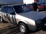 ВАЗ (Lada) 21099 (седан) 1998 года за 480 000 тг. в Шымкент – фото 4