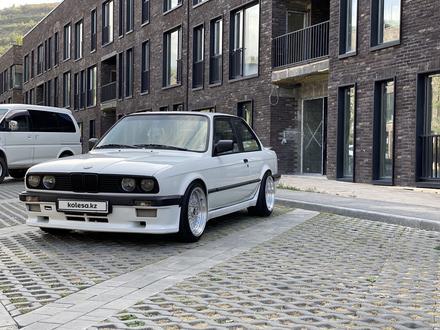 BMW 318 1986 года за 2 900 000 тг. в Алматы – фото 4