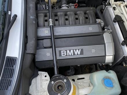 BMW 318 1986 года за 2 900 000 тг. в Алматы – фото 7