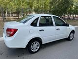 ВАЗ (Lada) Granta 2190 (седан) 2014 года за 2 950 000 тг. в Костанай – фото 5