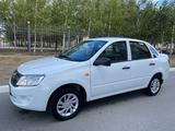 ВАЗ (Lada) Granta 2190 (седан) 2014 года за 2 950 000 тг. в Костанай