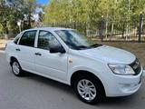ВАЗ (Lada) Granta 2190 (седан) 2014 года за 2 950 000 тг. в Костанай – фото 2