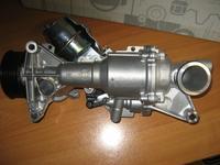 Помпа на мерседес cls250 за 1 000 тг. в Алматы