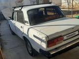ВАЗ (Lada) 2107 2008 года за 650 000 тг. в Актау – фото 2