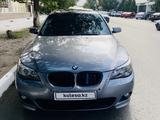 BMW 530 2003 года за 2 999 990 тг. в Петропавловск
