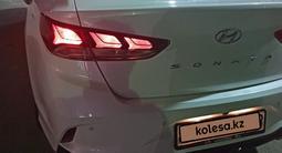 Hyundai Sonata 2019 года за 8 500 000 тг. в Тараз – фото 3