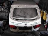 Крышка багажника за 150 000 тг. в Алматы – фото 2