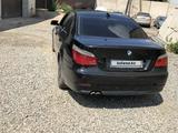 BMW 525 2008 года за 3 700 000 тг. в Кокшетау – фото 3