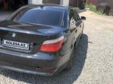 BMW 525 2008 года за 3 700 000 тг. в Кокшетау – фото 4