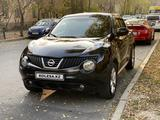 Nissan Juke 2012 года за 5 800 000 тг. в Алматы