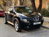 Nissan Juke 2012 года за 5 800 000 тг. в Алматы – фото 2