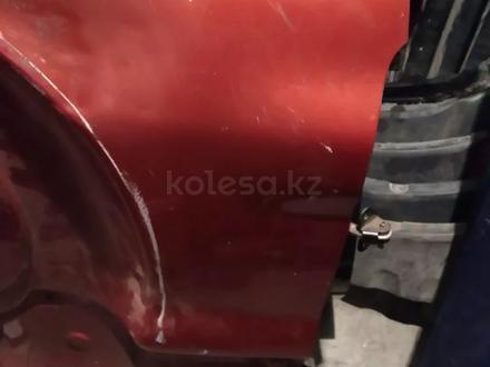Крашка багажника на Рав-4 в Алматы – фото 4