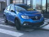 Renault Sandero Stepway Drive 2020 года за 7 097 000 тг. в Караганда – фото 2