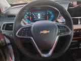 Chevrolet Captiva 2021 года за 11 500 000 тг. в Шымкент – фото 4