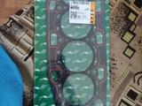 Прокладка головки блока ДВС за 7 000 тг. в Нур-Султан (Астана) – фото 2