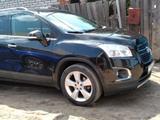 Chevrolet Tracker 2013 года за 5 200 000 тг. в Костанай