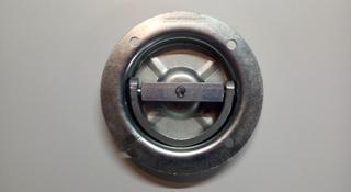Поворотное кольцо крепления груза врезное в пол в Костанай