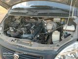 ГАЗ ГАЗель 2007 года за 4 600 000 тг. в Актобе – фото 5