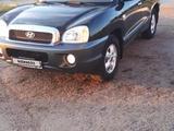 Hyundai Santa Fe 2004 года за 3 000 000 тг. в Нур-Султан (Астана) – фото 3