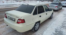 Daewoo Nexia 2013 года за 1 250 000 тг. в Нур-Султан (Астана) – фото 2
