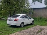 ВАЗ (Lada) Granta 2191 (лифтбек) 2014 года за 2 800 000 тг. в Шымкент – фото 5